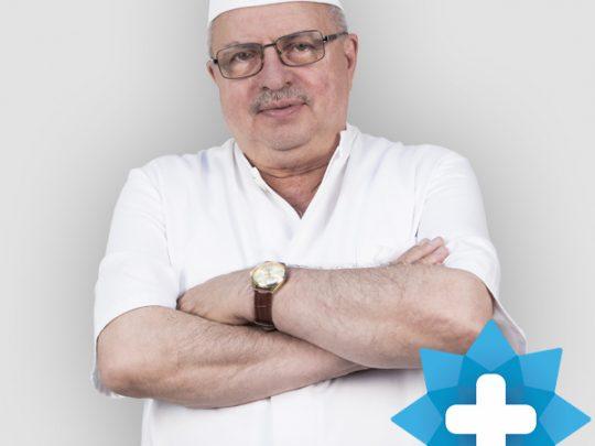 Prof Univ Dr Sarbu Vasile