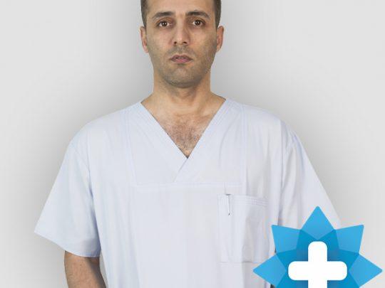 dr berro ahmed