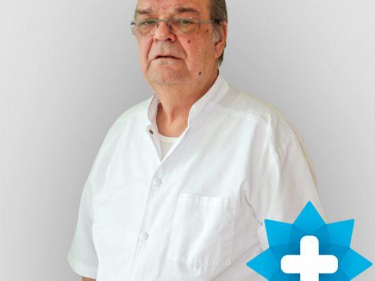 S L Dr DAVIDESCU HORIA