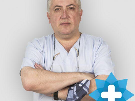 DR ENESCU MARIUS