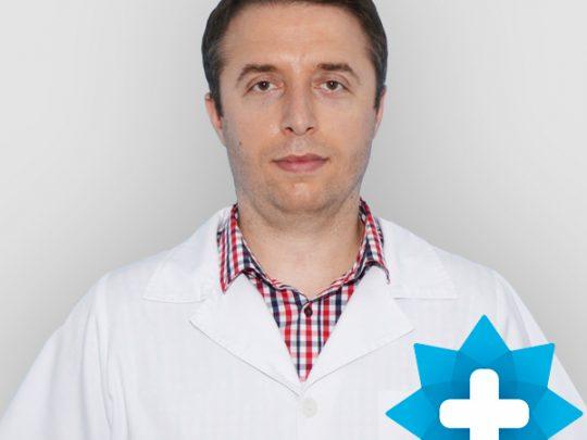 DR LUPU LIVIU
