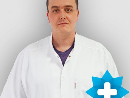 Dr Andrei Razvan
