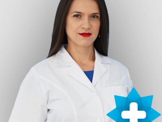 DR VIORELA LUPU