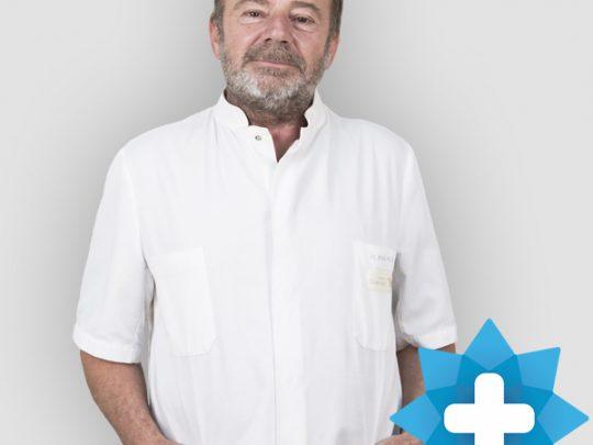DR MUGUR MARINESCU