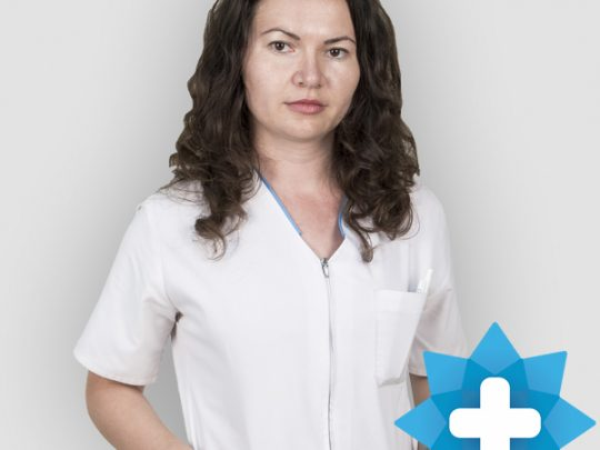 Dr Petrovici Elena