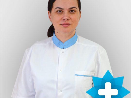 Dr Ionescu Ana-Maria