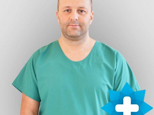 Dr Ionescu Constantin