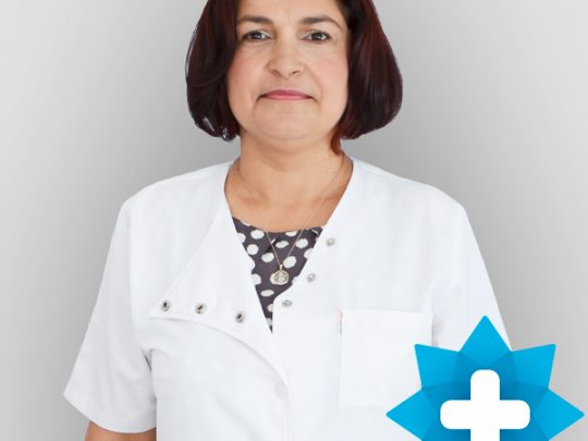 DR SERBAN CRISTINA
