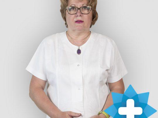 Dr Dascal Gabriela
