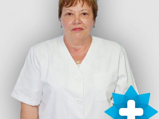 DR JACOTA LIGIA