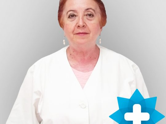 Dr BALASANIAN MARIANA