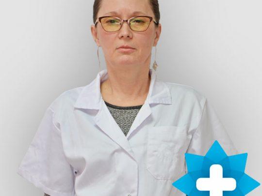 Dr Axinciuc Marioara