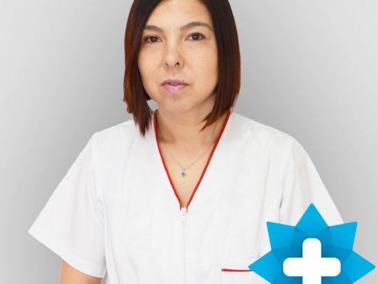 Dr Ali Selda