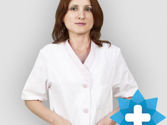 dr ecaterina amza