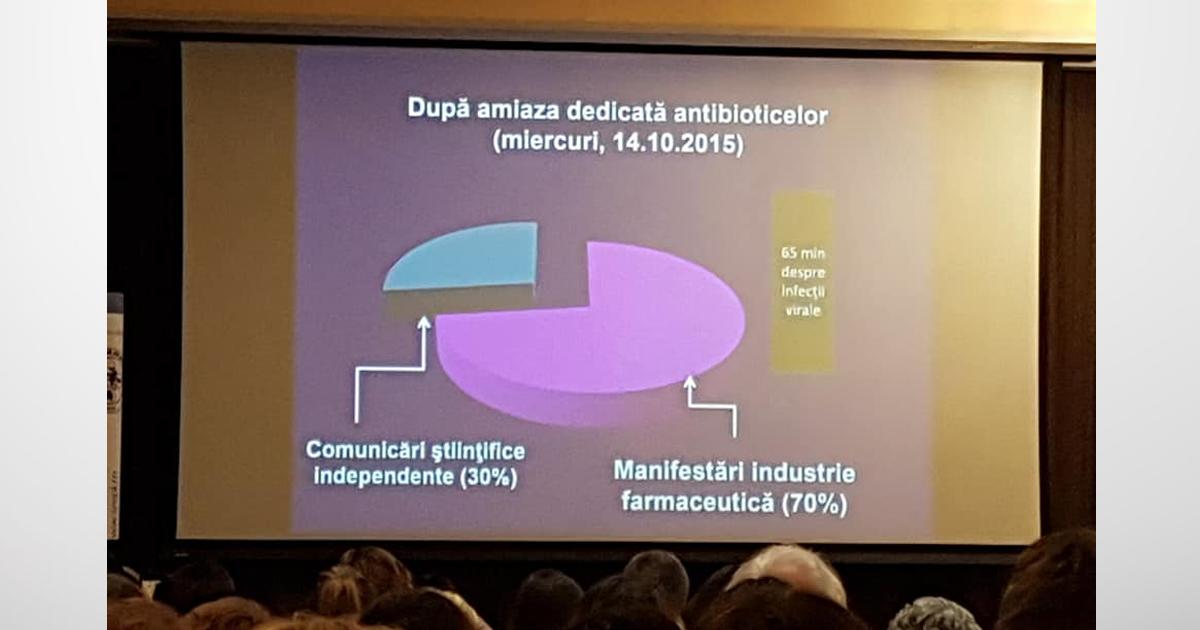 conferinta microbiologie