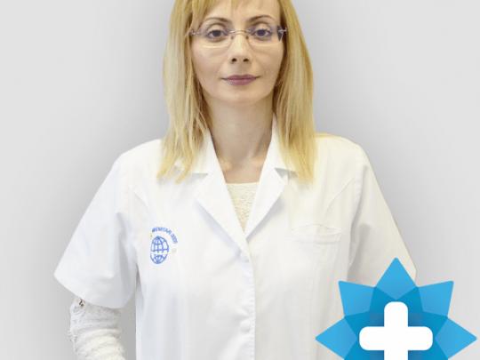 Dr Jipa Alina