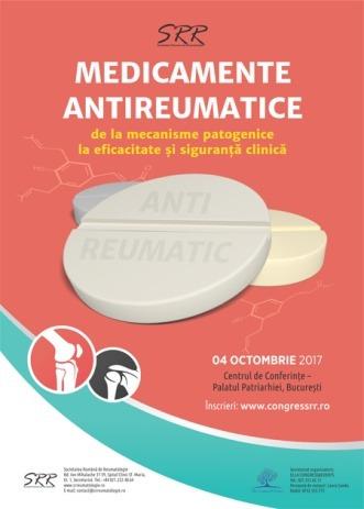 congresul de reumatologie 1